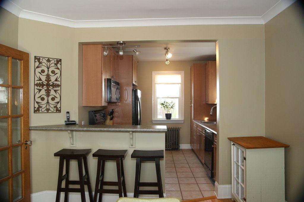 Photo 15: Photos: 233 Sherburn Street in Winnipeg: Wolseley Single Family Detached for sale (West Winnipeg)  : MLS®# 1412734