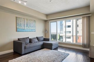 Photo 8: 1010 10303 111 Street in Edmonton: Zone 12 Condo for sale : MLS®# E4237946