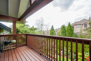 Photo 23: 55 ASHWOOD Drive in Port Moody: Heritage Woods PM House for sale : MLS®# R2451556