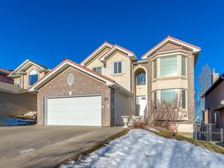 Photo 1: 22 HAMPSTEAD Road NW in Calgary: Hamptons Detached for sale : MLS®# A1095213