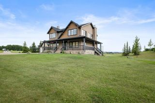 Photo 45: 22 Bearspaw Summit Place in Rural Rocky View County: Rural Rocky View MD Detached for sale : MLS®# A1123873