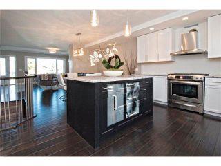 Photo 8: 4319 5 Avenue SW in Calgary: Wildwood House for sale : MLS®# C4066170