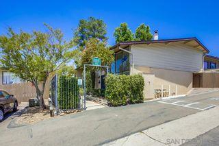 Photo 2: LA MESA Townhouse for sale : 2 bedrooms : 5750 Amaya  Dr #22