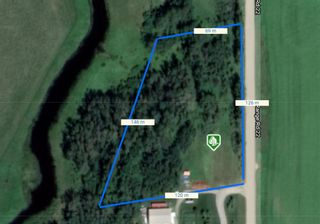 Photo 1: 20-32224 Range Road 22: Rural Mountain View County Land for sale : MLS®# A1046786