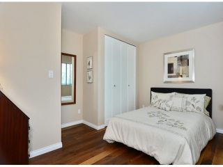 "Photo 24: 308 1508 MARINER Walk in Vancouver: False Creek Condo for sale in ""MARINER POINT"" (Vancouver West)  : MLS®# V1062003"