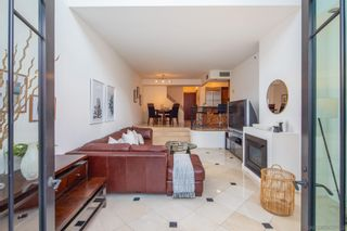 Photo 6: DOWNTOWN Condo for sale : 2 bedrooms : 500 W Harbor Dr #108 in San Diego