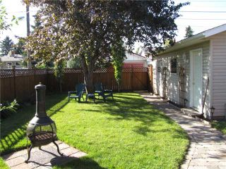 Photo 17: 53 FREDSON Drive SE in CALGARY: Fairview Residential Detached Single Family for sale (Calgary)  : MLS®# C3585072