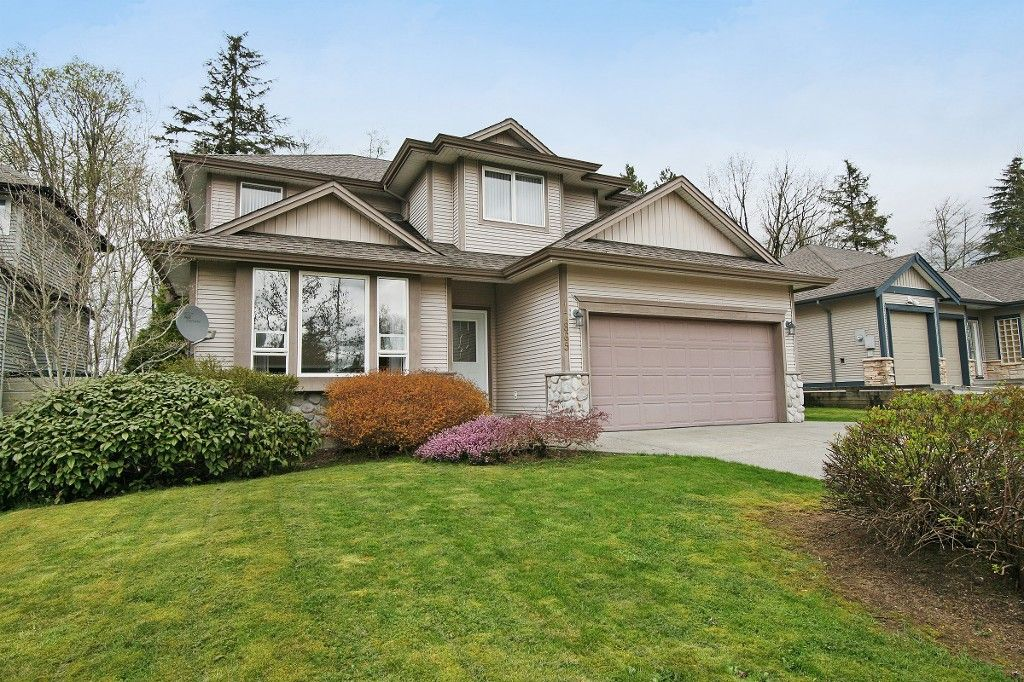 Main Photo: 17869 68 Avenue in Surrey: Cloverdale BC House for sale (Cloverdale)  : MLS®# F1408351
