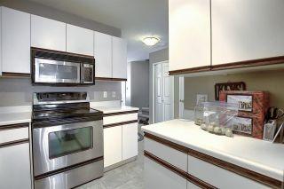 Photo 42: 51 501 YOUVILLE Drive E in Edmonton: Zone 29 House Half Duplex for sale : MLS®# E4228906