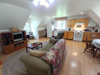 Photo 63: 404 Whaletown Rd in CORTES ISLAND: Isl Cortes Island House for sale (Islands)  : MLS®# 843159