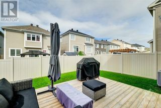 Photo 26: 137 FLOWING CREEK CIRCLE in Ottawa: House for sale : MLS®# 1265124
