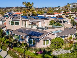 Main Photo: LA JOLLA House for rent : 5 bedrooms : 8405 El Paseo Grande