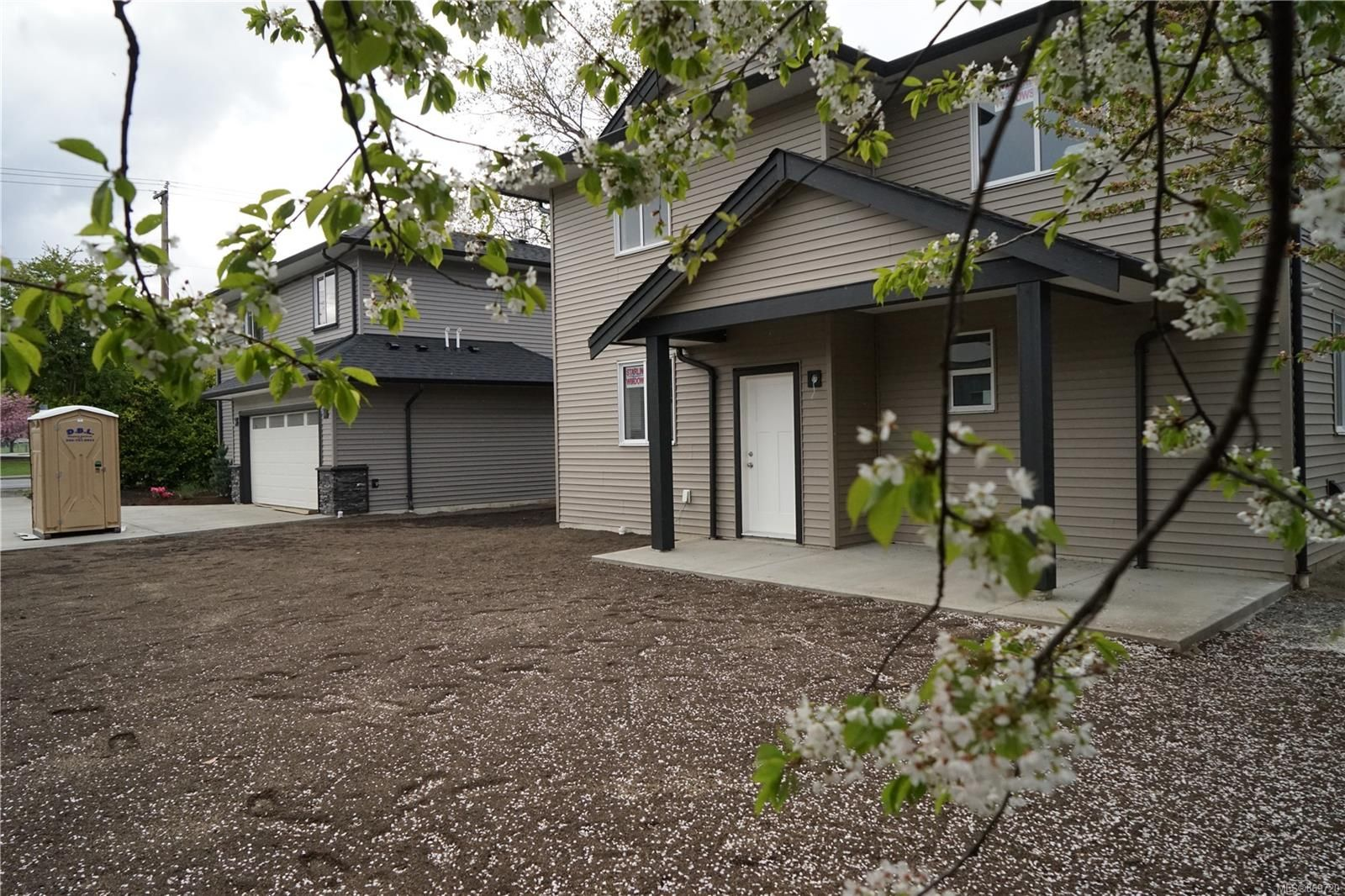 Photo 10: Photos: 770 Bruce Ave in : Na South Nanaimo House for sale (Nanaimo)  : MLS®# 869720