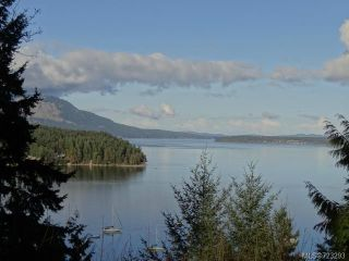 Photo 2: 679 Bay Rd in VICTORIA: ML Mill Bay House for sale (Malahat & Area)  : MLS®# 723293