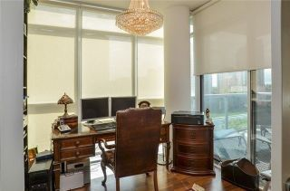 Photo 13: 90 Absolute Ave Unit #606 in Mississauga: City Centre Condo for sale : MLS®# W3402364
