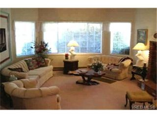 Photo 2:  in VICTORIA: VR View Royal House for sale (View Royal)  : MLS®# 360558