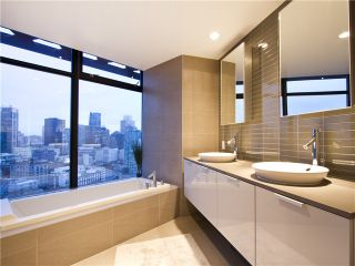 """Photo 16: 2910 128 W CORDOVA Street in Vancouver: Downtown VW Condo for sale in """"WOODWARDS"""" (Vancouver West)  : MLS®# V987819"""