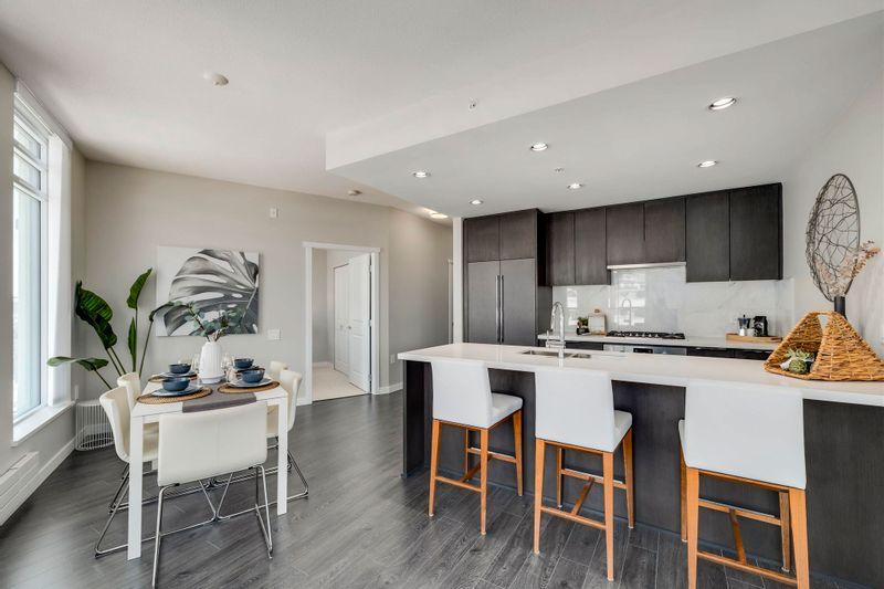 FEATURED LISTING: 606 - 3188 RIVERWALK Avenue Vancouver