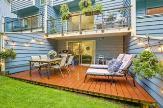 """Photo 25: 140 BROOKSIDE Drive in Port Moody: Port Moody Centre Townhouse for sale in """"BROOKSIDE ESTATES"""" : MLS®# R2623778"""