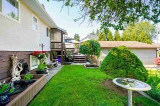 Photo 32: 10968 142A STREET in Surrey: Bolivar Heights House for sale (North Surrey)  : MLS®# R2592344