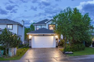 Main Photo: 28 CHAPARRAL Cove SE in Calgary: Chaparral Detached for sale : MLS®# C4257192