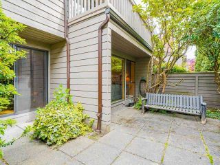 """Photo 3: 4023 VINE Street in Vancouver: Quilchena Townhouse for sale in """"Arbutus Village"""" (Vancouver West)  : MLS®# R2585686"""