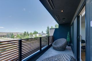 Photo 22: 4904 21A Street SW in Calgary: Altadore Semi Detached for sale : MLS®# A1124272