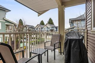 "Photo 9: 27 6575 192 Street in Surrey: Clayton Townhouse for sale in ""Ixia"" (Cloverdale)  : MLS®# R2238279"