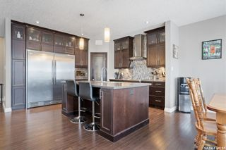 Photo 3: 3837 Goldfinch Way in Regina: The Creeks Residential for sale : MLS®# SK841900