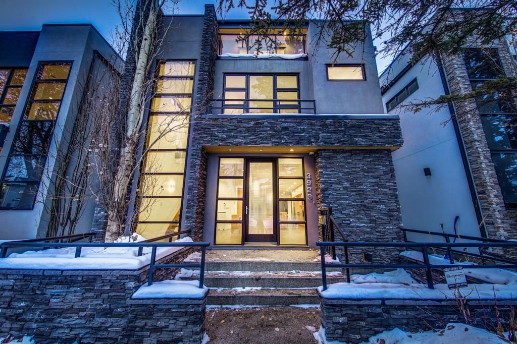 Main Photo: 3923 15A Street SW in Calgary: Altadore Detached for sale : MLS®# A1070563