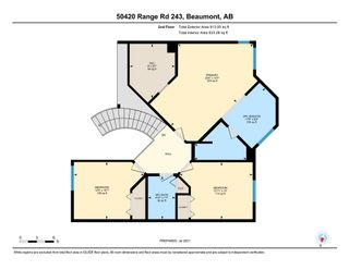 Photo 35: 50420 Range Road 243: Rural Leduc County House for sale : MLS®# E4256238