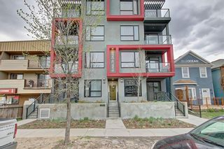 Main Photo: 301 1734 11 Avenue SW in Calgary: Sunalta Apartment for sale : MLS®# A1077222