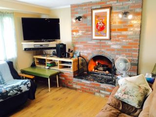 Photo 4: 3651 SHUSWAP Avenue in Richmond: Steveston North House for sale : MLS®# R2046989