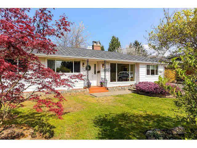 Main Photo: 9937 LYNDHURST STREET in : Oakdale House for sale : MLS®# V1113911