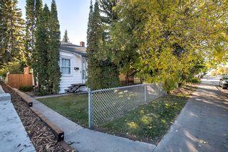 Photo 1: 9659 76 Avenue in Edmonton: Zone 17 House for sale : MLS®# E4263878