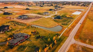 Main Photo: 27 Windhorse Green in Rural Rocky View County: Rural Rocky View MD Land for sale : MLS®# A1059486