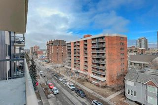 Photo 28: 701 1107 15 Avenue SW in Calgary: Beltline Apartment for sale : MLS®# A1110302