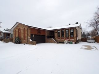Photo 35: 49 Armstrong Street in Portage la Prairie: House for sale : MLS®# 202029785