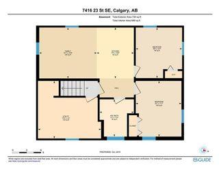 Photo 33: 7416 23 Street SE in Calgary: Ogden Detached for sale : MLS®# C4270963