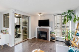 "Photo 6: 602 1405 W 12TH Avenue in Vancouver: Fairview VW Condo for sale in ""The Warrenton"" (Vancouver West)  : MLS®# R2548052"