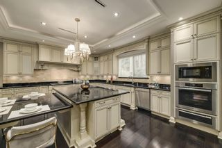 Photo 9: 7618 WHEATER Court in Burnaby: Deer Lake House for sale (Burnaby South)  : MLS®# R2559747