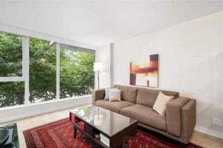 """Photo 8: 210 1618 QUEBEC Street in Vancouver: Mount Pleasant VE Condo for sale in """"CENTRAL"""" (Vancouver East)  : MLS®# R2590704"""