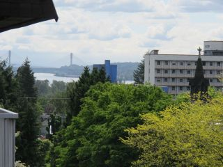 """Photo 13: 409 331 KNOX Street in New Westminster: Sapperton Condo for sale in """"WESTMOUNT ARMS"""" : MLS®# R2169687"""