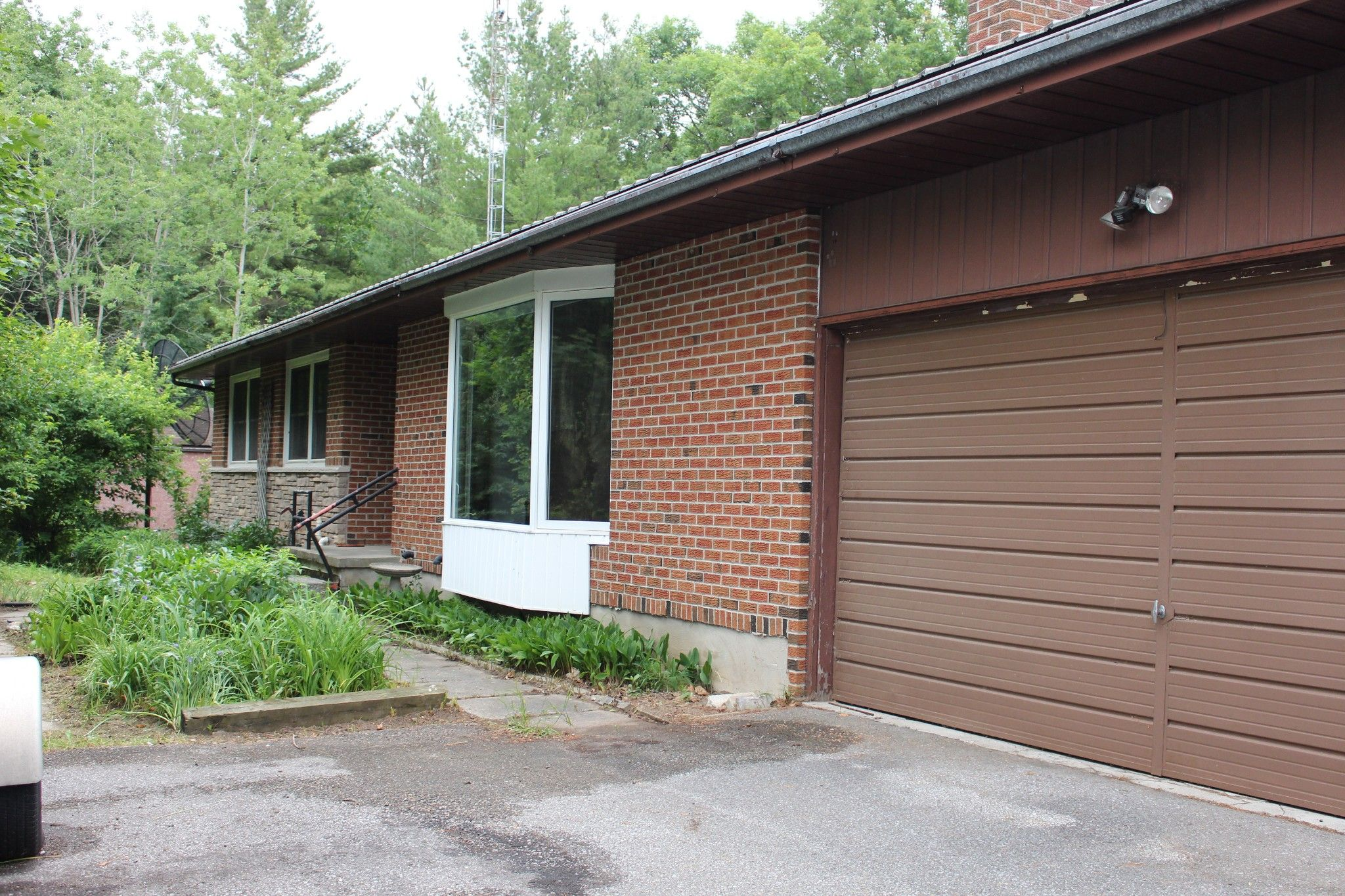 Main Photo: 5117 Boundary Road in Bewdley: House for sale : MLS®# 136627