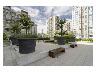 Photo 19: # 1807 1088 RICHARDS ST in Vancouver: Yaletown Condo for sale (Vancouver West)  : MLS®# V1055333