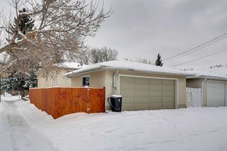 Photo 37: 11504 130 Avenue in Edmonton: Zone 01 House for sale : MLS®# E4227636