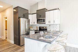Photo 7: 10334 159 Street in Edmonton: Zone 21 House Half Duplex for sale : MLS®# E4261776