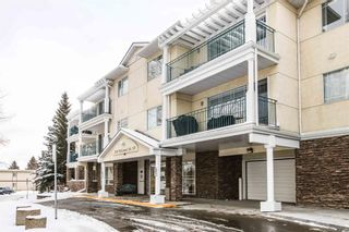 Main Photo: 214 2144 Paliswood Road SW in Calgary: Palliser Apartment for sale : MLS®# A1065585