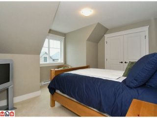 """Photo 8: 2576 163A Street in Surrey: Grandview Surrey House for sale in """"MORGAN HEIGHTS"""" (South Surrey White Rock)  : MLS®# F1108651"""