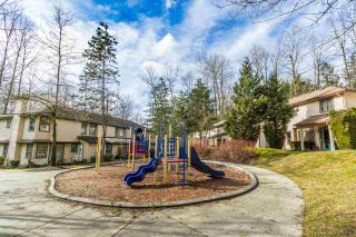 Photo 13: 27 21960 RIVER Road in Maple Ridge: West Central Townhouse for sale : MLS®# R2139195